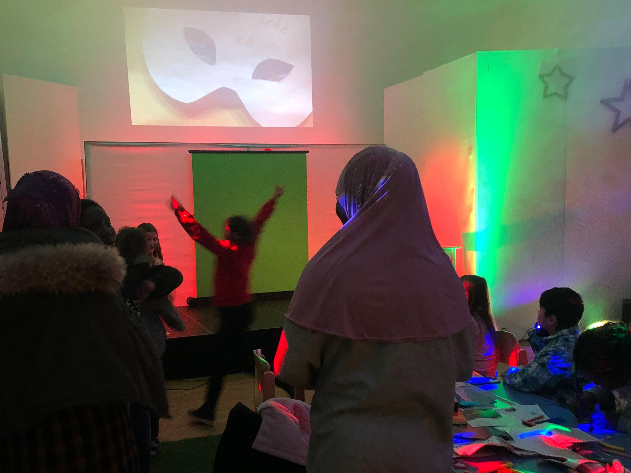 VJ/DJ-Workshop – Musik und Film zusammen tanzen lassen