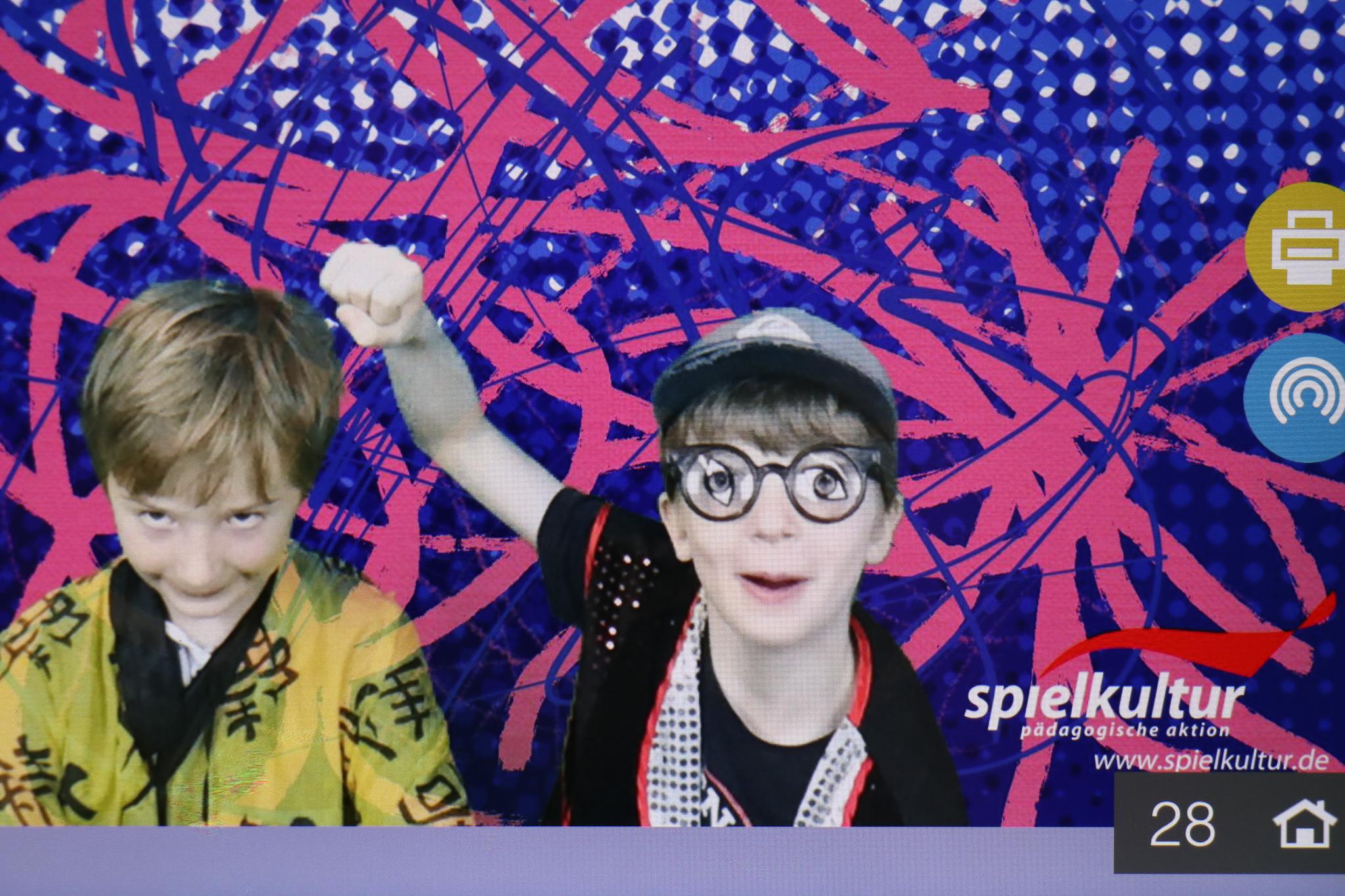 JuKi – Kinder- und Jugendfestival