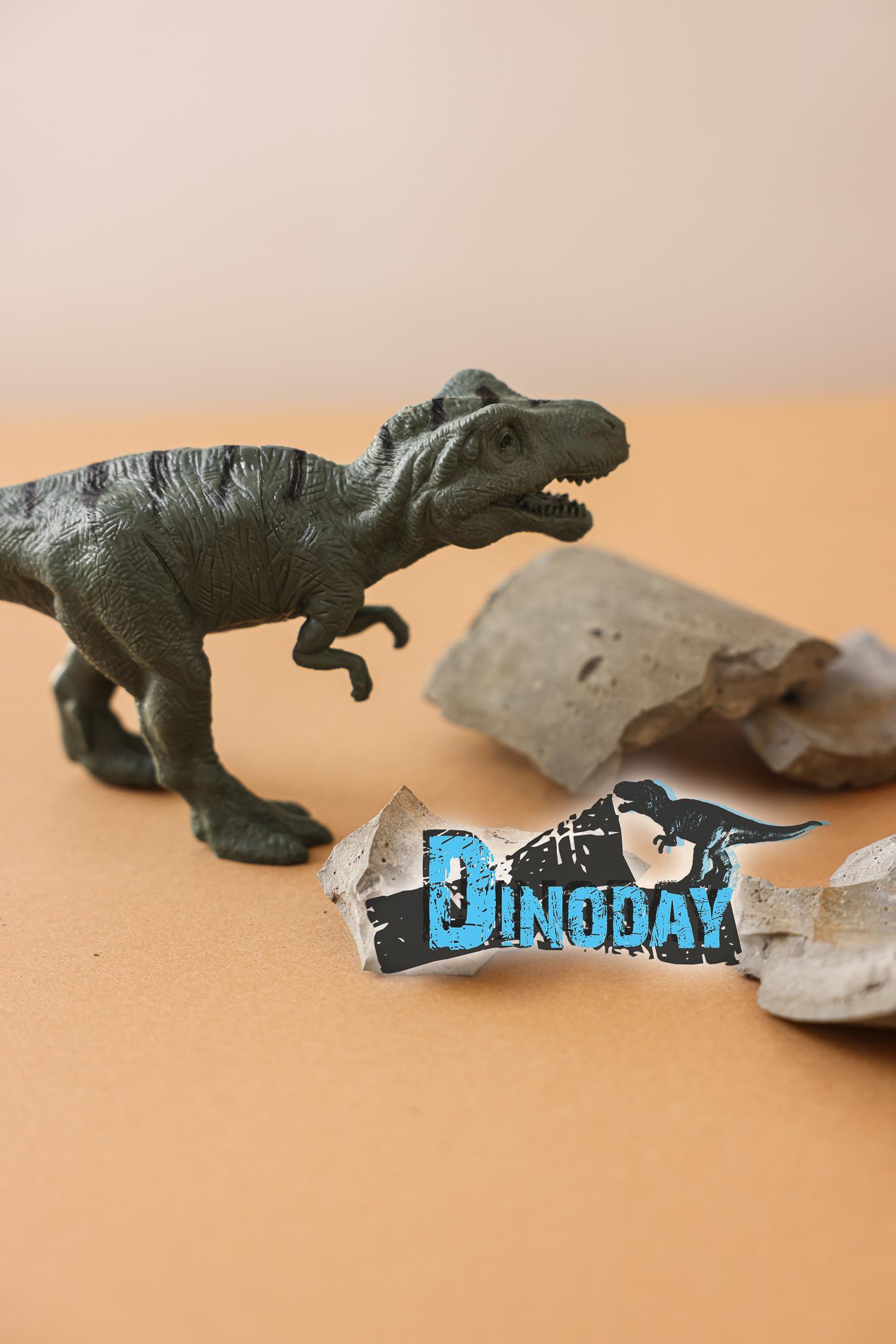 Schule & Kita: Dinoday – Dein Tag in der Kreidezeit