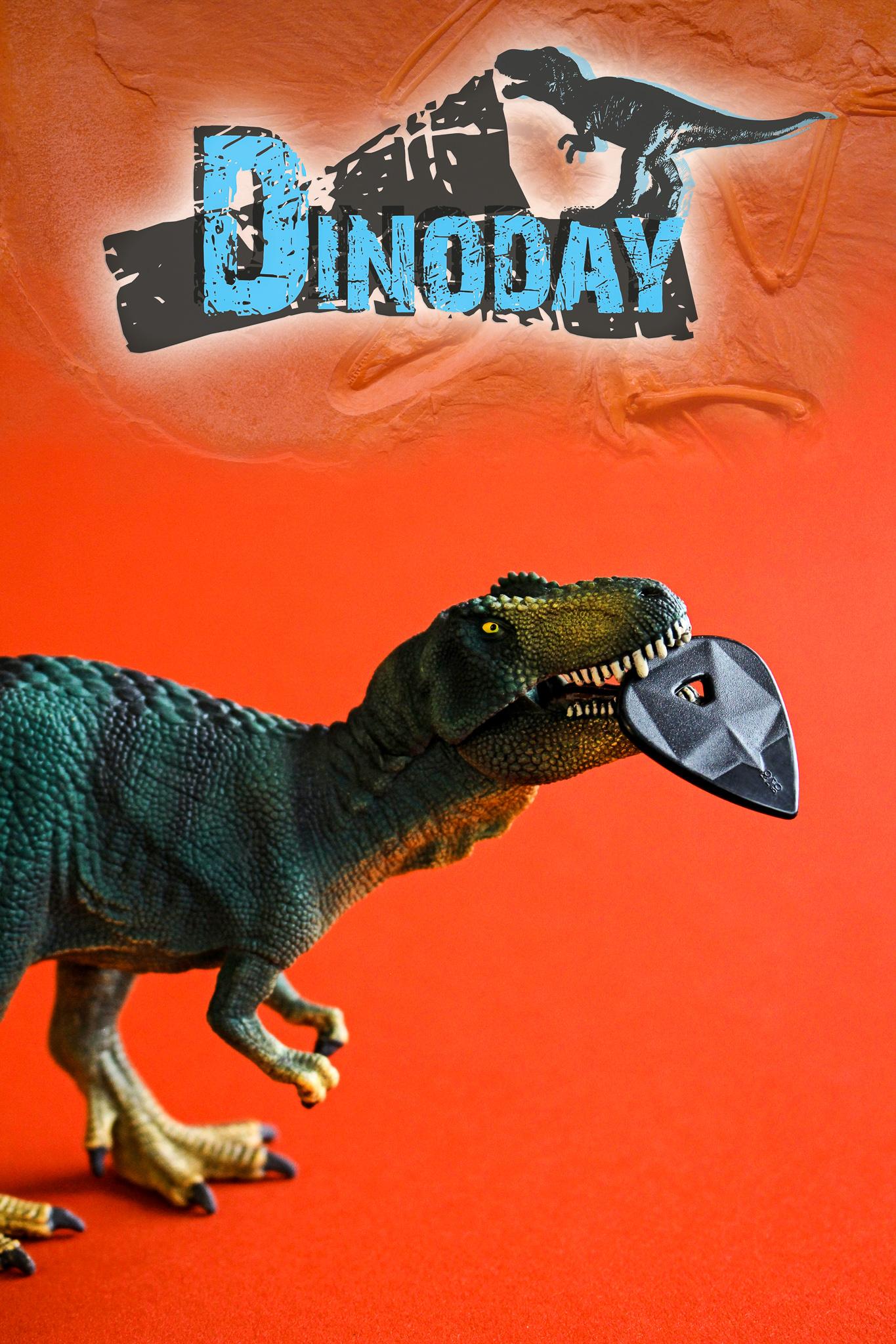 Dino Escape Room