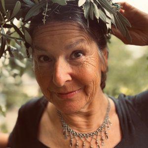 Katharina Ritter - Göttliche Geschichten